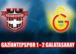 Gaziantepspor 1 - 2 Galatasaray Ma� �zeti ve golleri izle 4 �ubat 2012