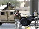 Iraque irá revisar status de empresas de segurança