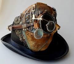 diy steampunk mask the creative studio