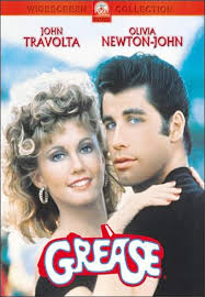 Grease (Brillantina) ()