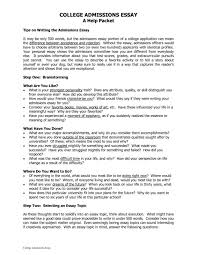 Graduate school admission essay editing