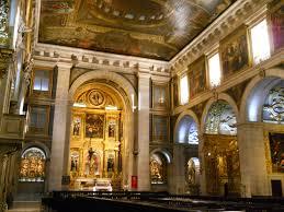 Église Saint-Roch de Lisbonne