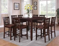 imposing design pub style dining room sets fresh 9 piece dining imposing design pub style dining room sets fresh 9 piece dining room set oxford mission style set 1 table