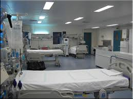 Ανησυχεί το Υπουργείο για τις ενδονοσοκομειακές λοιμώξεις!