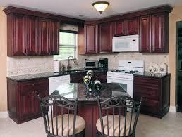 mahogany maple kitchen cabinates photos pictures