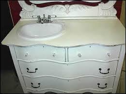 Shabby Chic Bathroom Vanity by 59 Best Vanities Images On Pinterest Bathroom Ideas Bathroom