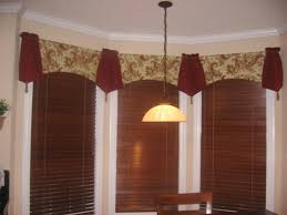 curtains and valances for bay windows business for curtains 23 window valance styles ideas window treatment valances ideas 23 window valance styles ideas window treatment valances ideas brown window treatment