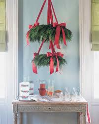 christmas decorating ideas martha stewart