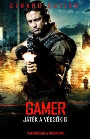 Gamer (2009) [Latino]