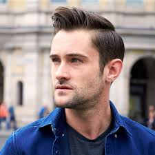 how to achieve a side part pompadour the idle man