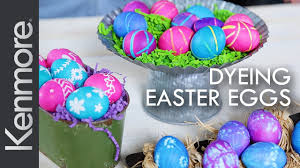 Coloring Ideas by 3 Easy Ways To Dye Easter Eggs Decorating And Coloring Ideas
