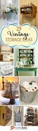 Kitchen Wall Organization Ideas Best 20 Vintage Storage Ideas On Pinterest Vintage Farmhouse