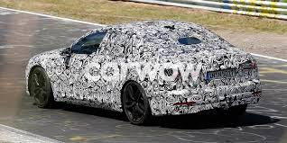 Audi 6 Series Price 2019 Audi A6 Price Specs And Release Date Carwow