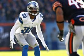 lions bears thanksgiving detroit lions turn to rookie darius slay with top cb chris houston