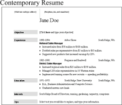 Aaaaeroincus Marvelous Your Resume Is Boring How To Write A Resume