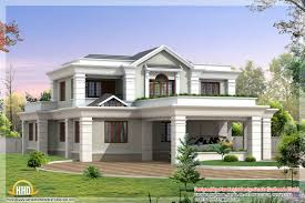 Contemporary Home Plans And Designs June 2012 Kerala Home Design And Floor Plans