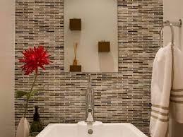 Green Tile Backsplash by Bathroom Tile White Backsplash White Glass Subway Tile