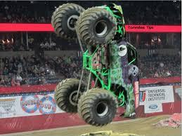 monster truck show in new orleans monster jam spokane tammilee tips