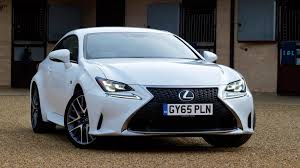 lexus f sport price lexus rc 200t f sport 2016 review by car magazine