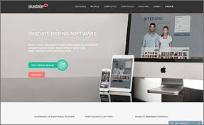 Best Dating Website Builders and Themes for Dating Sites Positioned as a simple yet sophisticated website builder for dating portals  SkaDate is a top class solution for all your dating oriented ideas such as an