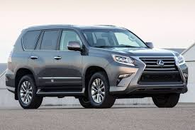 lexus truck parts used 2015 lexus gx 460 for sale pricing u0026 features edmunds