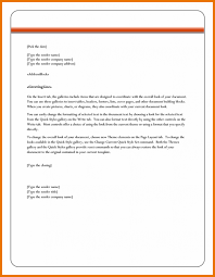 Cover Letter Sample General Cover Letter For Students General   Bright Hub
