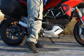 gear review bates escalante riding boots canada moto guide