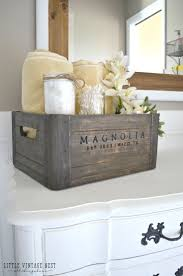 Decorating Ideas For The Bathroom Best 25 Bathroom Vanity Decor Ideas On Pinterest Bathroom