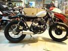Yamaha - Yamaha sr <b>250</b> -<b>cafe racer</b>