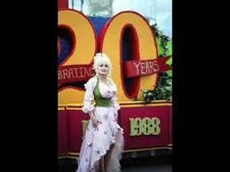 Heartbreak Express (Dolly Parton)