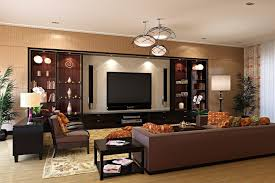 Tv Cabinet Wall Design It Is Wall Mounting Method Of Dangling The Lcd Screen Tv On The