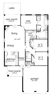 Simple 4 Bedroom House Plans by 42 Simple Floor Plan Design House Plans On Floor With Simple