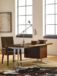 designer writing desks studio designs la costa live edge writing