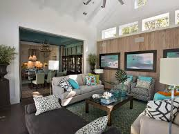 coastal living room ideas living room and dining room decorating hgtv dining room decorating hgtv living room decorating best coastal living room decorating