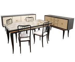Mid Century Modern Dining Room Tables Sala Pranzo Paolo Buffa Mid Century Modern Dining Room Furniture