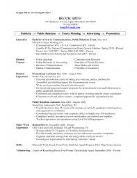 Example Server Resume by Coaching Resume Template Word