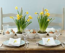 enchanting dining room easter centerpiece ideas displaying