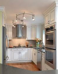 Track Lighting For Kitchens by 11 Stunning Photos Of Kitchen Track Lighting Family Kitchen