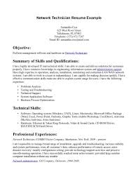 Resume Samples Electrical Engineering by Cv Examples Electrical Engineering
