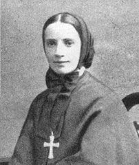 Franziska Xaviera Cabrini