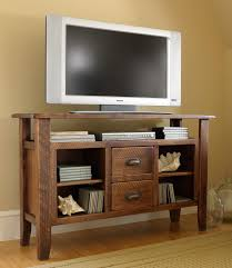 Tv Cabinet Wall Design Furniture Rustic Tv Entertainment Center With Rustic