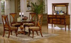 Decorate Dinning Space With Elegant Furniture-046