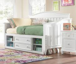 Cute Daybeds Daybeds With Storage That Provide Both Functional And Space Saving