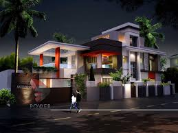 Beauteous  Contemporary Homes Design Inspiration Of - Modern style homes design