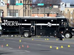 Rochester NY shooting  No arrests after   man dead    hurt at                        shooting  jpg