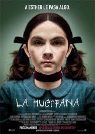 La huérfana (2009) [Latino]