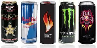 Vitamins for memory   how energy drinks do not improve memory