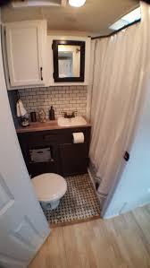 Budget Bathroom Ideas Best 25 Rv Bathroom Ideas On Pinterest Cheap Kitchen Remodel