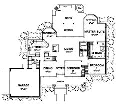 Cape Cod House Plans With Porch Cape Cod Floor Plans John Robinson House Decor