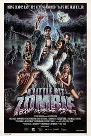 A Little Bit Zombie – Legendado